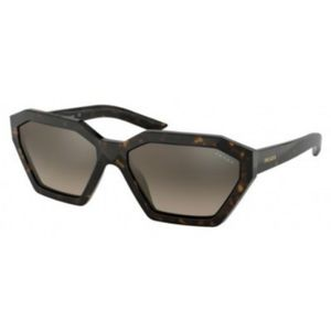 Prada Tortoise Sunglasses